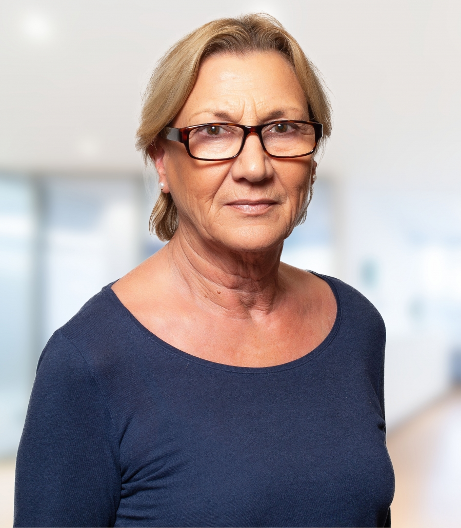Monika Issley-Stoffels