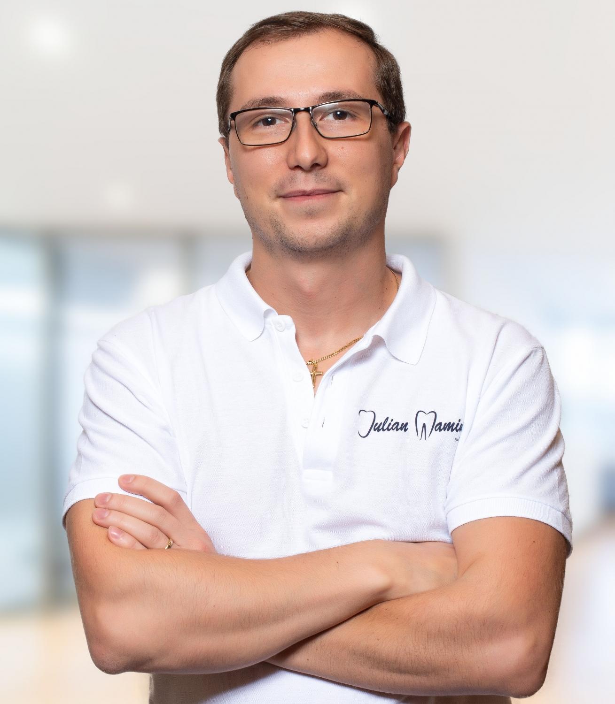 Julian Mamina